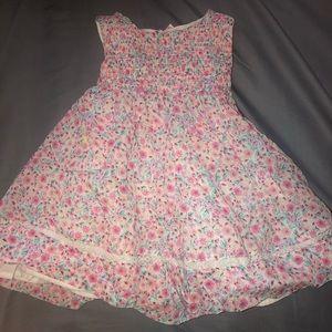 Tommy Bahama baby girl dress